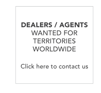 DEALERS / AGENTS   WANTED FOR   TERRITORIES   WORLDWIDE  Click here to contact us