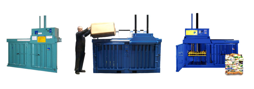 ceco double chamber balers