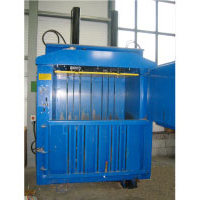 Used Ceco 550 Baler